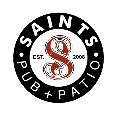 Saints Pub + Patio